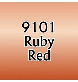 Reaper MSP Ruby Red