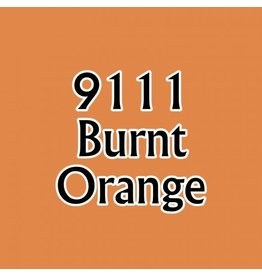 Reaper MSP Burnt Orange