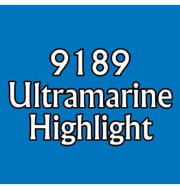 Reaper MSP Ultramarine Highlight