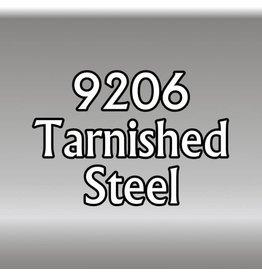 Reaper MSP Tarnished Steel