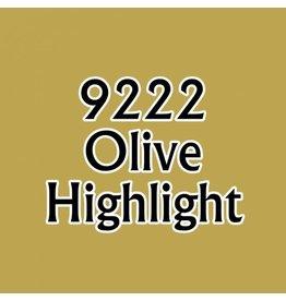 Reaper MSP Olive Highlight