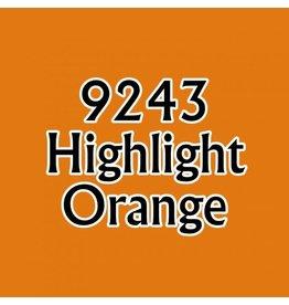 Reaper MSP Highlight Orange