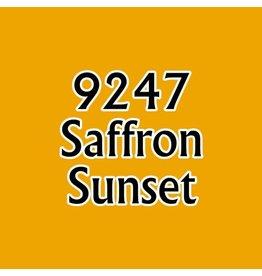 Reaper MSP Saffron Sunset