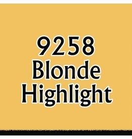 Reaper MSP Blonde Hair Highlight