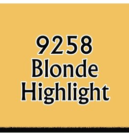 Reaper MSP Blonde  Highlight