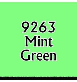 Reaper MSP Mint Green