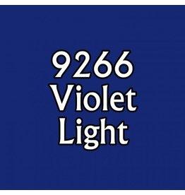 Reaper MSP Violet Light