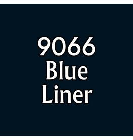 Reaper MSP Blue Liner