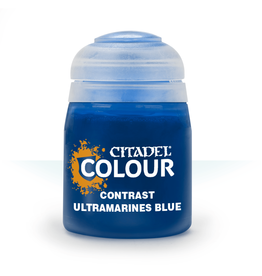 Ultramarines Blue (Contrast 18ml)
