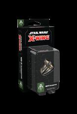 Asmodee - Fantasy Flight Games X-Wing 2.0: M3-A Interceptor Expansion Pack