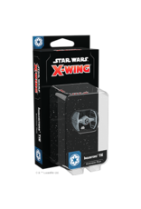 Asmodee - Fantasy Flight Games X-Wing 2.0: Inquisitors' TIE Expansion Pack