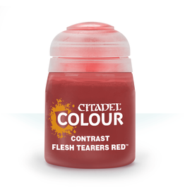 Flesh Tearers Red (Contrast 18ml)