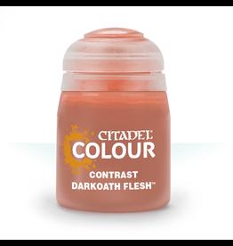 Darkoath Flesh (Contrast 18ml)