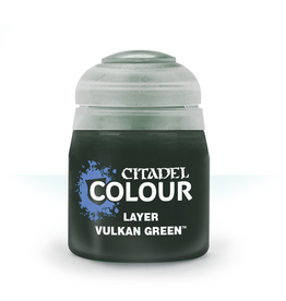 Vulkan Green (Layer 12ml)