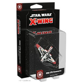 Asmodee - Fantasy Flight Games X-Wing 2.0: ARC-170 Starfighter Expansion Pack