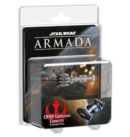 Armada: CR90 Corellian Corvette Expansion Pack