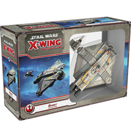 X-Wing 1.0: Ghost Expansion Pack