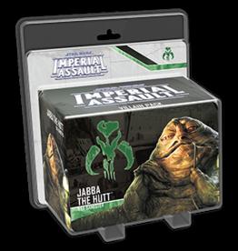 Imperial Assault: Jabba the Hutt Villain Pack