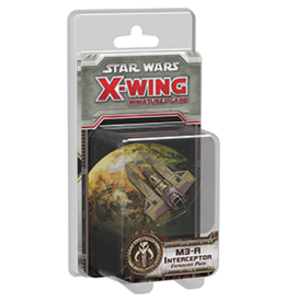 X-Wing 1.0: M3-A Interceptor Expansion Pack