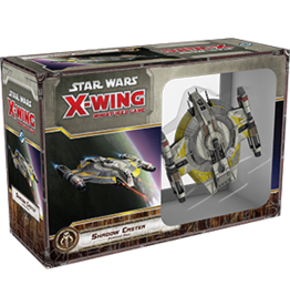 X-Wing: Shadow Caster Expansion Pack