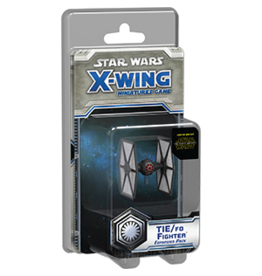 X-Wing 1.0: TIE/fo Fighter Expansion Pack