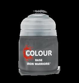 Iron Warriors (Base 12ml)