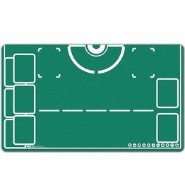 Battlefield (Righty) Playmat