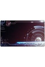 Inked Gaming Tech Purple Playmat