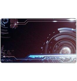 Tech Purple Playmat