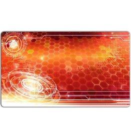 Tech 2.0 Red Playmat