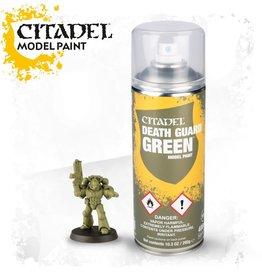 Death Guard Green (Spray)