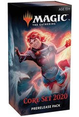 Wizards of the Coast Magic Core 2020 Pre-Release Pack