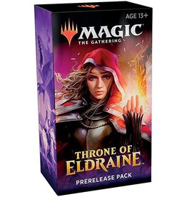 Throne of Eldraine: Pre-Release Pack