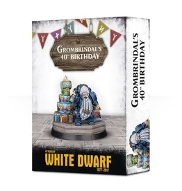 Grombrindal (40th Anniversary)