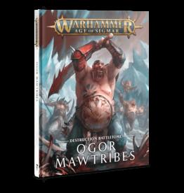 Citadel AoS: Battletome - Ogor Mawtribes