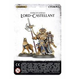 AoS: Stormcast Eternals Lord-Castellant
