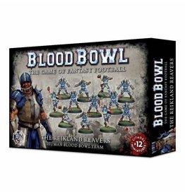 Blood Bowl: Human - The Reikland Reavers (Season One)