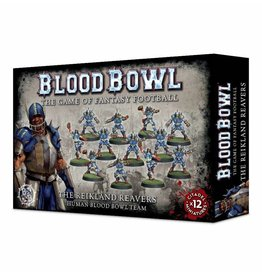 Blood Bowl: Human - The Reikland Reavers