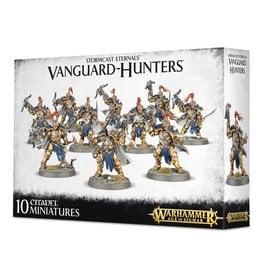 AoS: Stormcast Eternals - Vanguard-Hunters