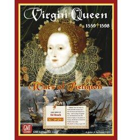 Virgin Queen: Wars of Religion 1559-1598