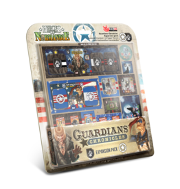 Heroes of Normandie: Guardians Chronicles