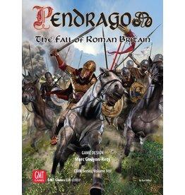 Pendragon - The Fall of Roman Britain (COIN VIII)