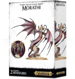 AoS: Daughters of Khaine - Morathi