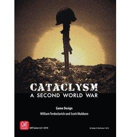 Cataclysm: The Second World War