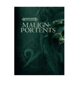 Citadel AoS: Malign Portents (Hardcover)