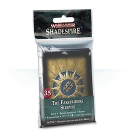 Warhammer Underworlds: Shadespire - The Farstriders Sleeves