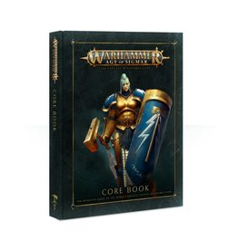 Age of Sigmar: Core Book