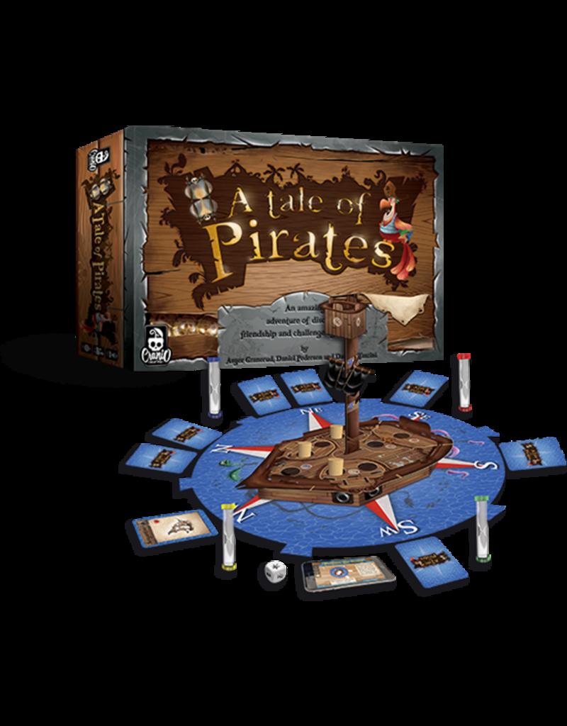 Cranio Tale of Pirates, A