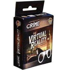 Chronicles of Crime - VR Glasses
