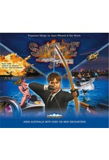 8th Summit Agents of Smersh: Swagman's Hope